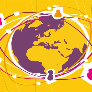 Maailmankansalaisia: Kolmen maan työkokemus rikastuttaa