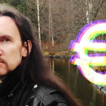 KulttuuriCocktail: Vuoden ihmiskoe paljasti, mistä kirjailijan rahat tulevat