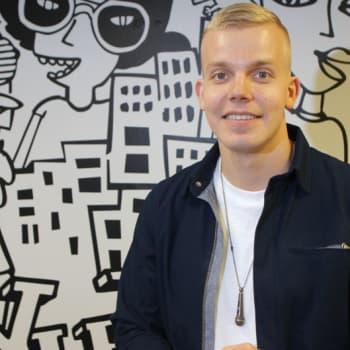YleX Jälki-istunto: Elastinen: KiVa Koulu on yksi siisteimmistä kamppiksista mitä on tehty