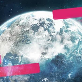 Tiedeykkönen: Susista satelliittien kautta marraskuun tähtitaivaalle