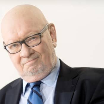 Leikola ja Lähde: YK ja Suomi