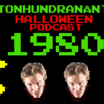 Nittonhundranånting: 1980 PODCAST