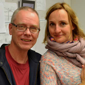 Radio Suomesta poimittuja: Mielen ja kehon synkronointi