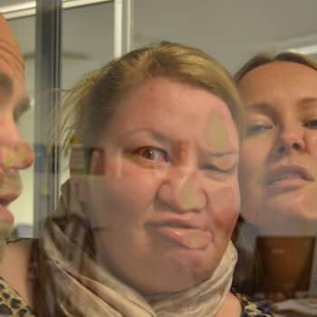 Marja Hintikka Live: Voiko pettäminen pelastaa parisuhteen?
