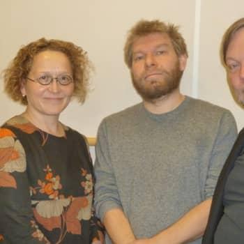 Leikola ja Lähde: Mitä suomalainen elokuva kertoo yhteiskunnasta?