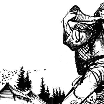KulttuuriCocktail: Tolkien rakastui Kullervon raakaan traagisuuteen