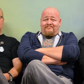 Sami Tenkanen: Kaupallinen radio 30 vuotta