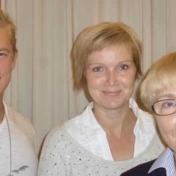 Sari Valto: Kenen ravinto-ohjeisiin kansalainen voi luottaa?