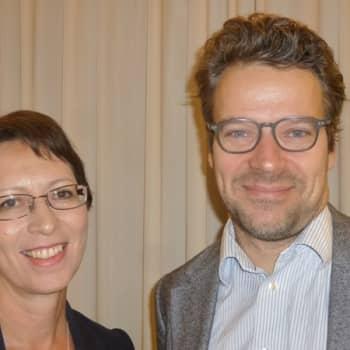 Leikola ja Lähde: Oppositiojohtajat vaativat hallitukselta päätösten vaikutusarvioita