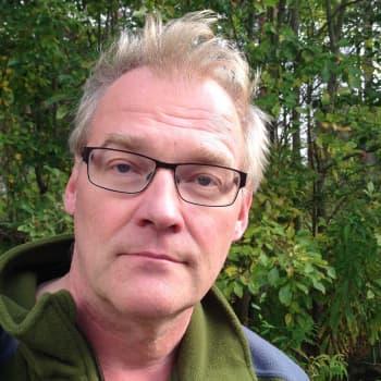 Luontoretki.: Mä voisin olla metsähanhi