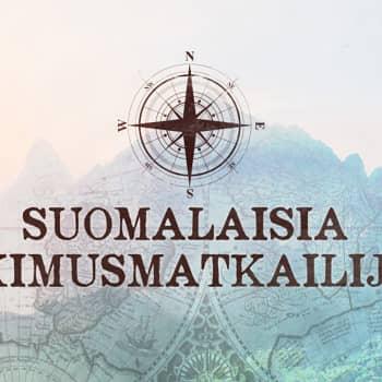 Suomalaisia tutkimusmatkailijoita: Suomalaisia tutkimusmatkailijoita - Herman Dietrich Spöring nuorempi