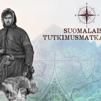 Suomalaisia tutkimusmatkailijoita: Suomalaisia tutkimusmatkailijoita - Kai Donner