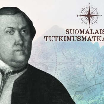 Suomalaisia tutkimusmatkailijoita: Suomalaisia tutkimusmatkailijoita - Pehr Kalm