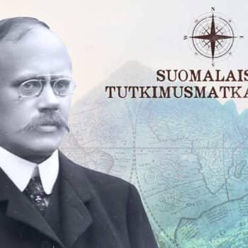 Suomalaisia tutkimusmatkailijoita: Suomalaisia tutkikusmatkailijoita - Edvard Westermarck