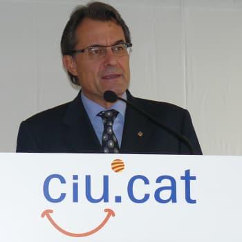 Eurooppalaisia puheenvuoroja: Väittelyä Katalonian itsenäistymisestä Espanjasta