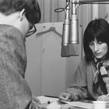 Radio Suomesta poimittuja: Äänimuistoja Ylen radiouutisista