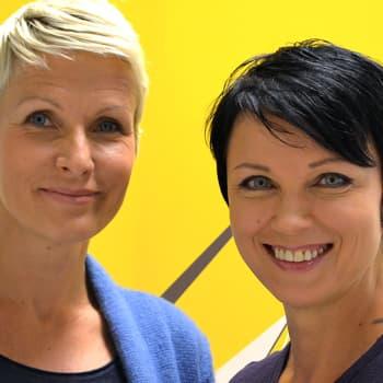 Katariina Souri: Tanja Karpela: Sisäistä ääntään on hyvä kuunnella tarkasti
