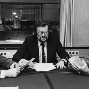 Naturväktarna: Björn Federley hälsar välkommen 1981