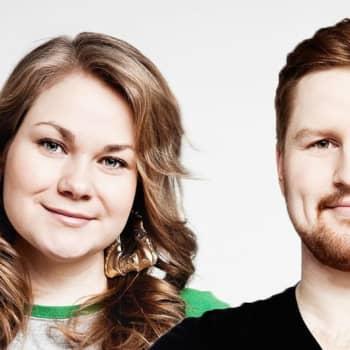 YleX Jälki-istunto: Kesäjälkän MOKAKOOSTE!