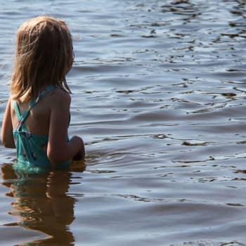 Puheen Päivä: Puhtaita järvivesiä löytyy vain pohjoisesta ja idästä