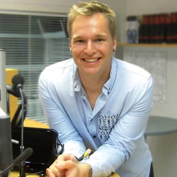 Kuuluttajan vieras: Yle X3M:n toimittaja Tommy Nordlund
