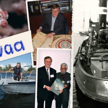 Kuusi kuvaa: Kuusi kuvaa Juha Nurmisen elämästä