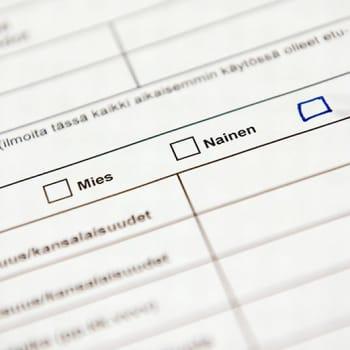 Puheen Päivä: Pakkosterilointia ja syrjintää - Suomi loukkaa räikeästi transihmisten ihmisoikeuksia