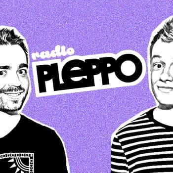 Radio Pleppo: 503: Ted och Kaj och kanske du?