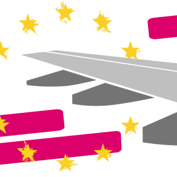 Brysselin kone: EU ja muuttuva aika