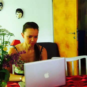 Puheen Päivä: Uskaltaisitko tehdä töitä jonkun toisen kotona? Hoffice muuttaa kodit kollektiivisiksi kotitoimistoiksi