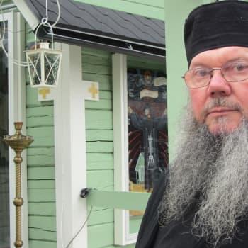 Rasimäki, Valtimo: Erakkomunkki, sultsinat, Karjalan kieli ja kulttuuri