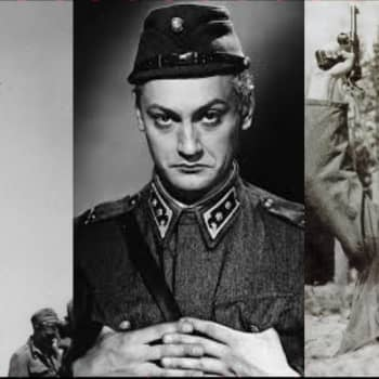 Ajankohtainen Ykkönen: Koskela vs. Lammio - mikä tekee sotilasjohtajan?