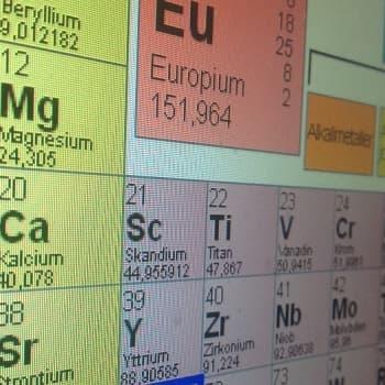 Kvanthopp: Universums innehållsförteckning, del 82: bly