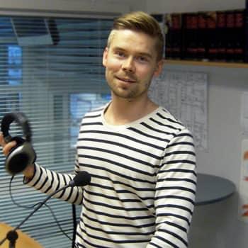 Kuuluttajan vieras: YleX:n vastaava tuottaja Lauri Korolainen
