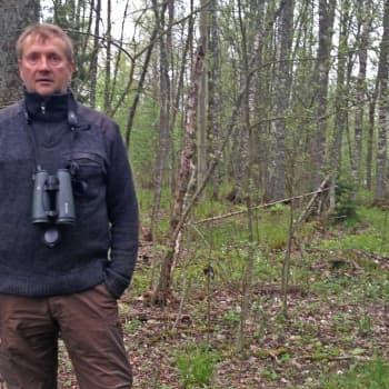 Luontoretki.: Hiidenveden kevät
