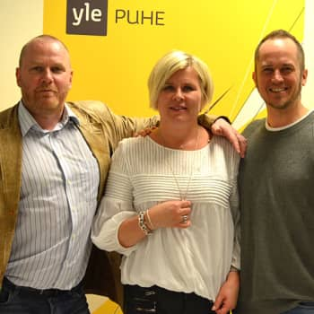 Lindgren & Sihvonen: Onko Jumalalla sijaa suomalaisessa urheilussa?