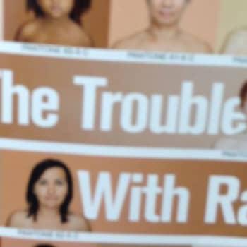 Rasismin jälkeinen rodullinen epätasa-arvo