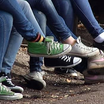 Puheen Päivä: Opinto-ohjaaja: Nuorisotakuu on väärin alanvaihtajia kohtaan