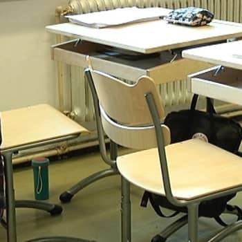 Puheen Päivä: Ammatillisen oppilaitoksen opettaja: rahaa säästetään vääristä paikoista