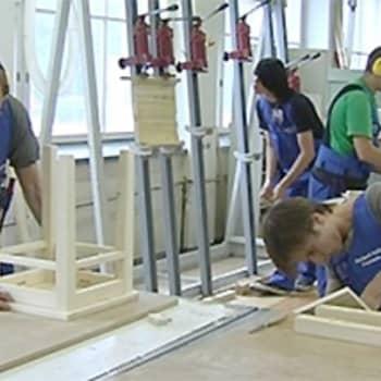 Puheen Päivä: Ammattiopiston opettajilla on opiskelijoiden mielestä parantamisen varaa