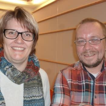 Roman Schatzin Maamme-kirja: Karjala takaisin - mutta kenelle?