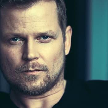 Taiteilijaelämää: Antti Luusuaniemi: Hyvä käsikirjoitus on kaiken a ja o