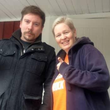 Perttu Häkkinen: Telepatiaa eläinten ja koneiden kanssa