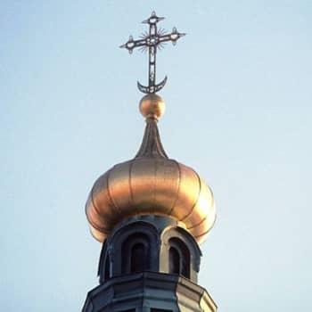 Kultakuume: Ortodoksisen kirkon ihmiskuva herättää kysymyksiä