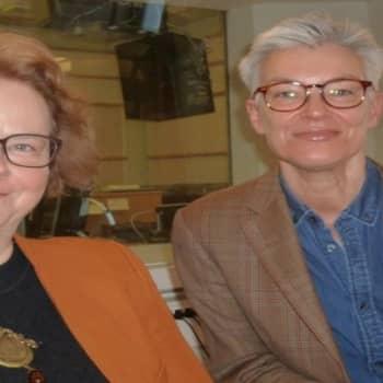Sari Helin: Mihin feminismiä tarvitaan?