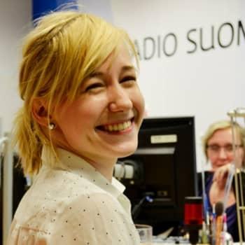 Radio Suomesta poimittuja: Linda Liukas: Ohjelmointia on helppo opettaa ja oppia