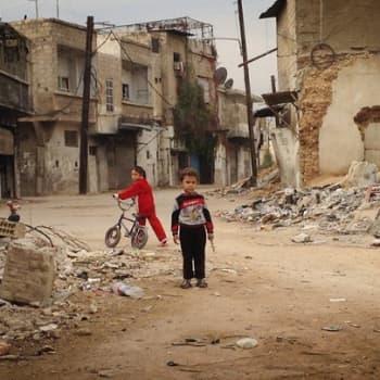 Maailmanpolitiikan arkipäivää: Neljä vuotta tuhoa ja hävitystä