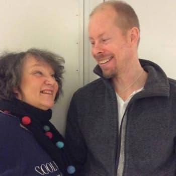 Pia med flera podcast: Dialog eller turvis monolog?