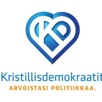 Puolueiden ideologiset juuret: Suomen Kristillisdemokraatit valettiin moraaliperustalle