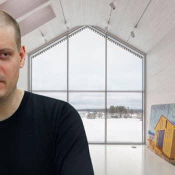 Rakenna minut: osa 9/10: Arkkitehti Anssi Lassilan pyhät tilat